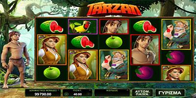 kazino paixnidia tarzan