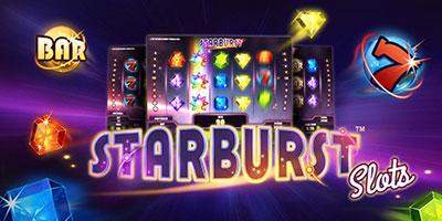 Starburst casino froytakia