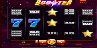 Lucky_Booster casino game