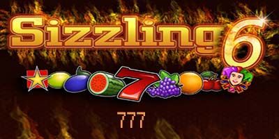 Sizzling 6 casino777