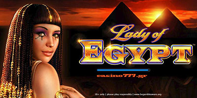 casino777_Lady_of_Egypt