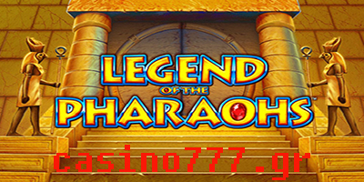 Casino777gr_Legend_of_Pharaohs-1