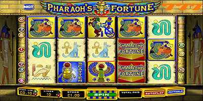 Pharaoh_Fortune_casino777