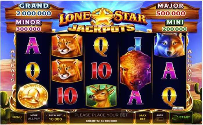 lonestarjackpots_stoiximan_casino
