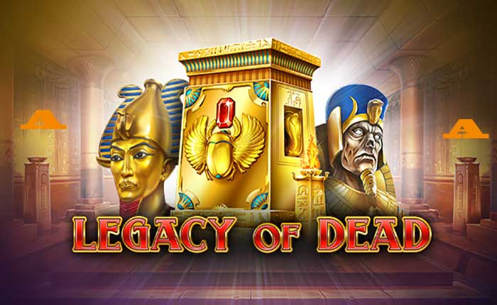 legacy-of-dead