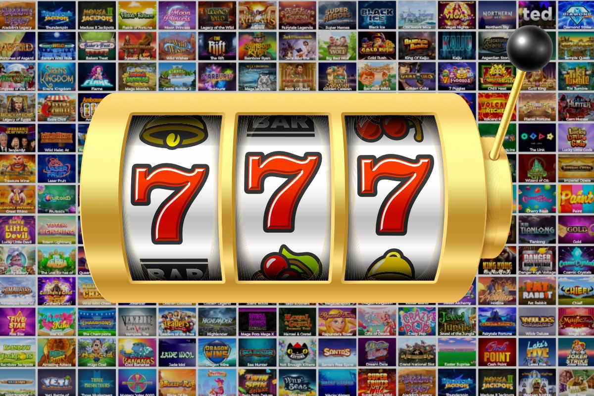 Online Casino Games Gr