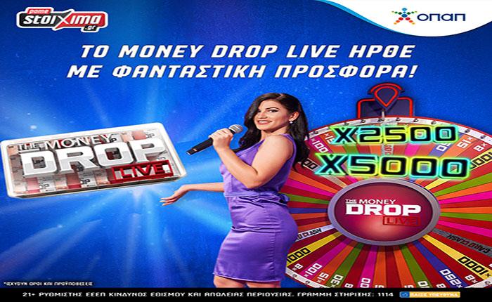 Pamestoixima_casino_Money_Drop_Live