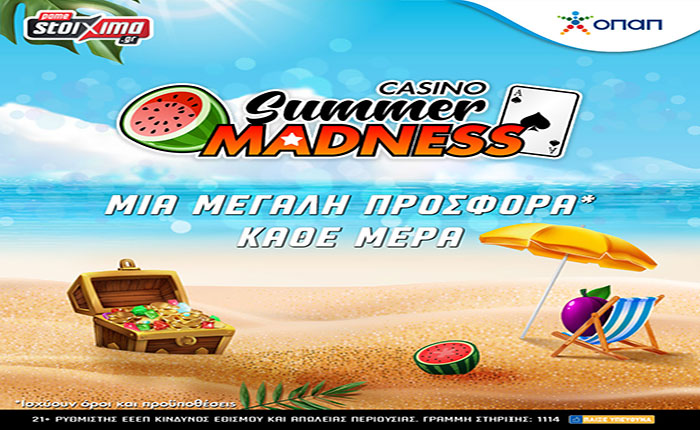 Summer_madness_pamestoixima